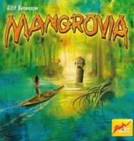 Zoch Verlag Mangrovia (ML) (commande spéciale)