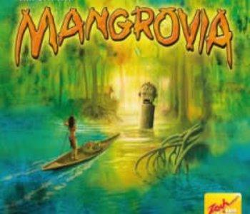Mangrovia (ML) (commande spéciale)