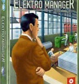 Filosofia Megawatts - Elektro Manager (FR)  (commande spéciale)