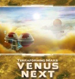 Stronghold Games Terraforming Mars: Ext. Venus Next (EN) (commande spéciale)