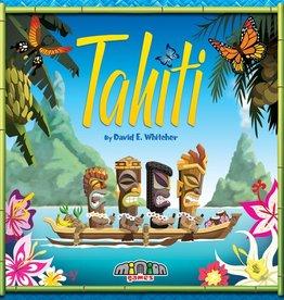 Minion Games Tahiti (EN) (commande spéciale)