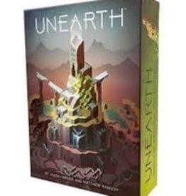 Brotherwise Games Unearth (EN) (commande spéciale)