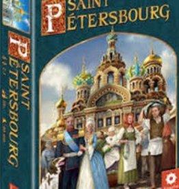 Z-Man Games Saint Petersbourg (FR) (commande spéciale)
