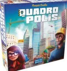 Days of Wonders Quadropolis (FR) (commande spéciale)