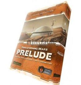 Intrafin Games Terraforming Mars Ext. Prélude (FR)