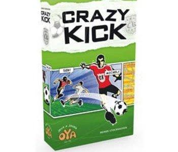 Crazy Kick (FR)