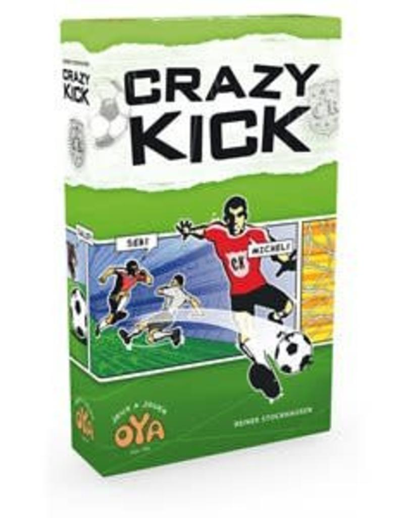 Oya Crazy Kick (FR)