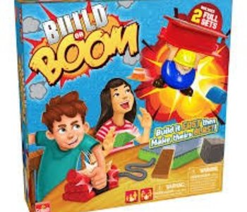 Build or Boom (ML) (commande spéciale)