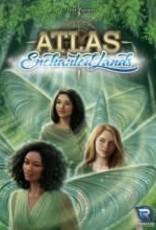 Renegade Game Studios Atlas Enchanted Lands (EN)