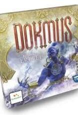 Renegade Game Studio Solde: Dokmus: Ext. Return of Erefel (EN)