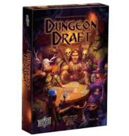 Upper Deck Solde: Dungeon Draft (EN)