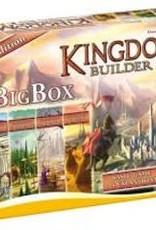 Queen Games Solde: Kingdom builder Big Box 2nd Edition (EN)
