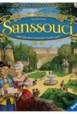 Ravensburger Solde: Sanssouci (ML)
