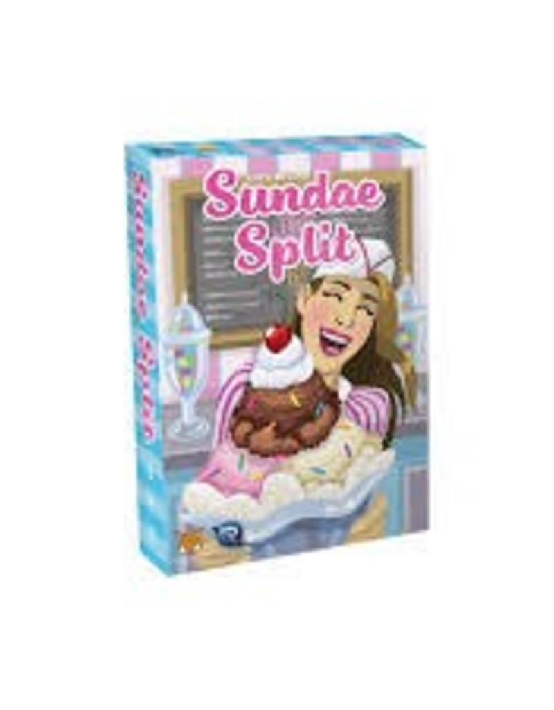 Renegade Game Studio Solde: Sundae Split (EN)