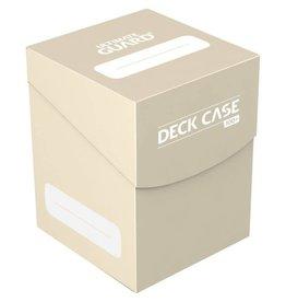 Ultimate Guard Ultimate Guard Deck Case /100 - Sand