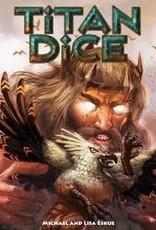 Eagle-Gryphon Games Titan Dice (EN)