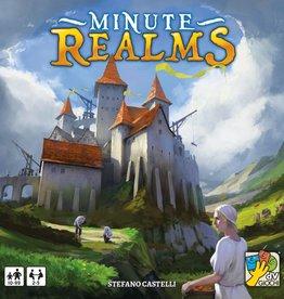 Da Vinci Minute Realms (FR)