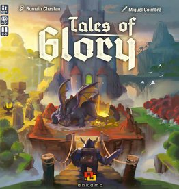 Ankama Tales of Glory (ML)