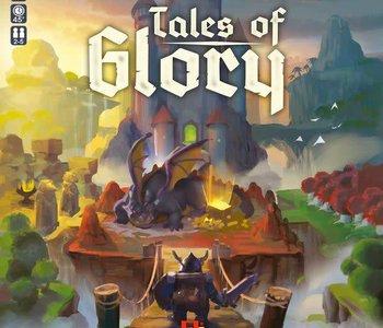 Tales of Glory (ML)
