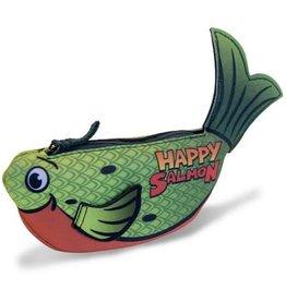 Happy Salmon Green (EN)