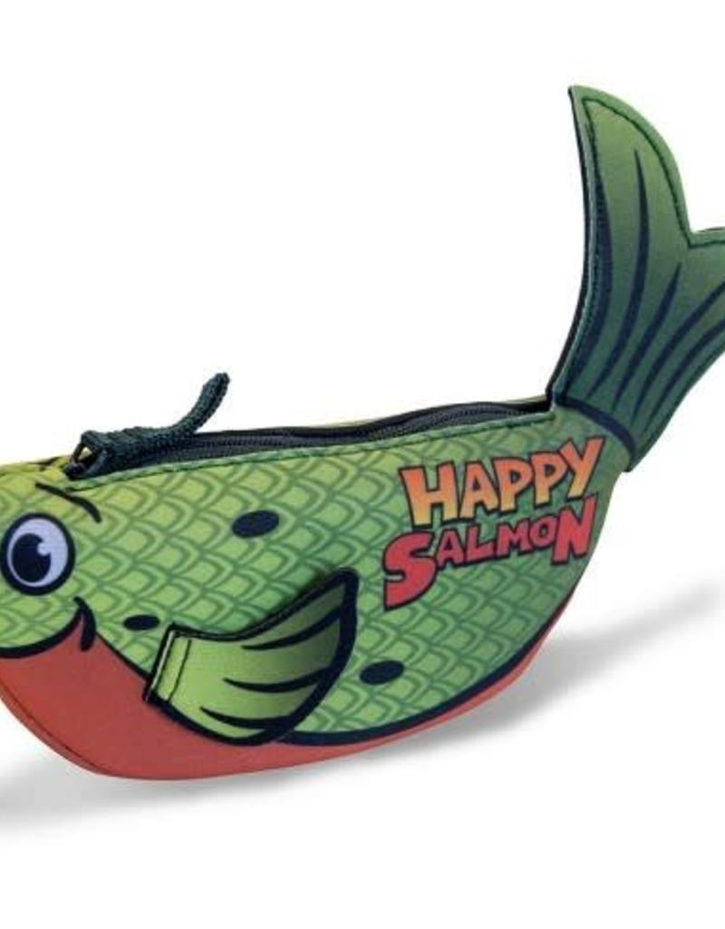 Happy Salmon Green (EN)