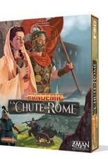 Z-Man Games Pandemic - La Chute de Rome (FR)