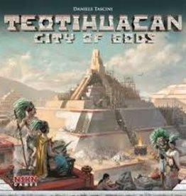 NSKN Games Teotihuacan - City of God (EN)