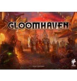 Cephalofair Games Gloomhaven (EN)