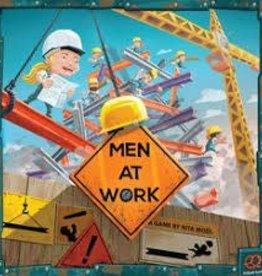 Pretzel Précommande: Men at Work (ML)