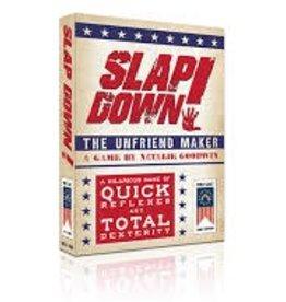 Wild East Game Compagny Slap Down (EN)