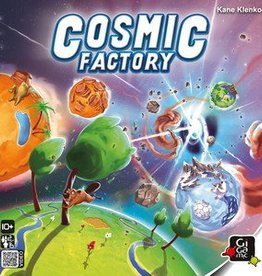 Gigamic Cosmic Factory (FR)