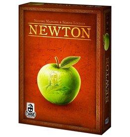 Précommande: Newton (FR)