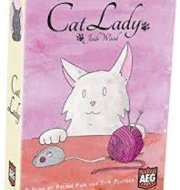 Précommande:  Cat Lady (FR)