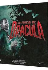 Edge La Fureur de Dracula (FR)