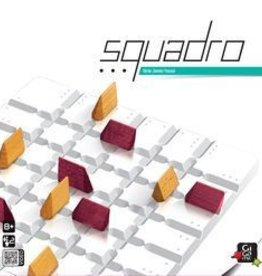 Gigamic Squadro (FR)