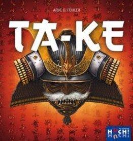 Huch! Ta-Ke (FR) (commande spéciale)