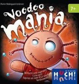 Huch! Voodoo Mania (FR) (commande spéciale)