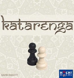 Huch! Katarenga (FR) (commande spéciale)