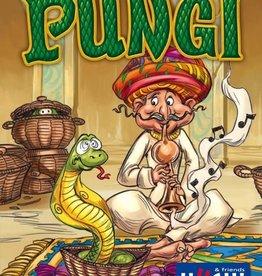 Huch! Pungi (FR)  (commande spéciale)