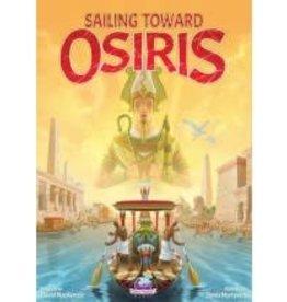 Daily Magic Sailing Toward Osiris (EN)