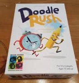 Brain Games Précommande: Doodle Rush (FR)