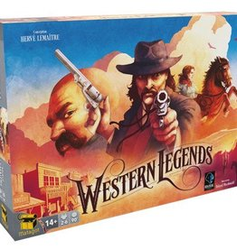 Matagot Western Legends (FR)