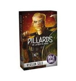 Pixie Games Pillards de la Mer du Nord: Ext. Solo (FR)