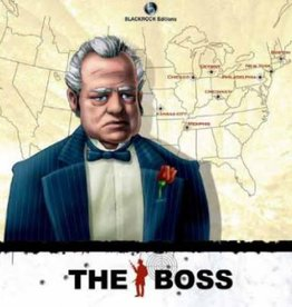 Blackrock Games The Boss - Version Révisé (ML)
