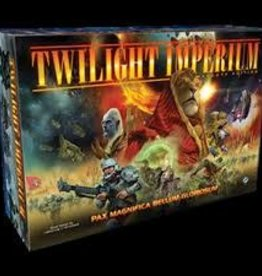 Fantasy Flight Twilight Imperium 4e Edition (FR)