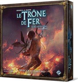Fantasy Flight Le trône de fer 2e  - Mère des dragons (FR)
