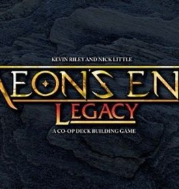 Indie Boards & Cards Aeon's End: Legacy (EN)