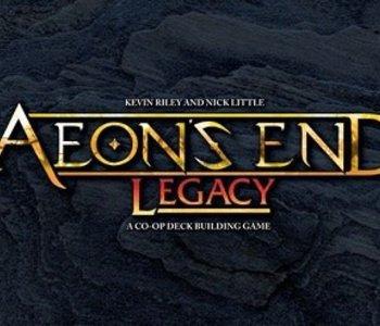 Aeon's End: Legacy (EN)