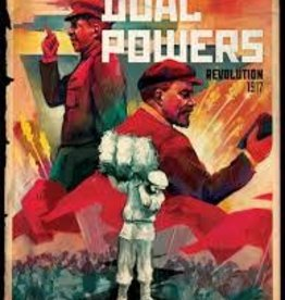 Thunderwork Games Dual Powers Revolution 1917 (EN)