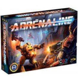 Iello Solde: Adrenaline (FR)